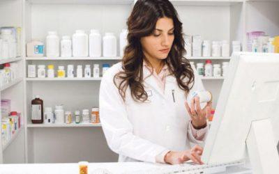 Achat d'une pharmacie et économie des officines en France