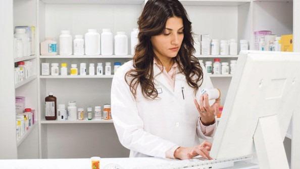 achat pharmacie et économie