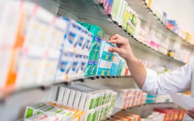 Pharmacie à vendre – Aisne