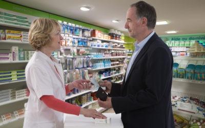 Pharmacie à vendre Pas-de-Calais – 302