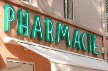 Pharmacie à vendre – Pas-de-Calais