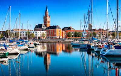 Pharmacie à vendre proche Dunkerque – Nord (59)