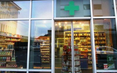 OTC en pharmacie : définition et optimisation