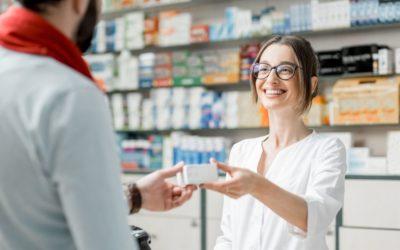 Pharmacie à vendre – Pas-de-Calais(62) – 305