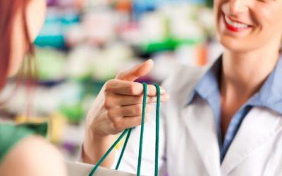 Pharmacie à vendre – Pas-de-Calais(62) – 303