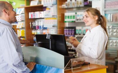 Pharmacie à vendre – Aisne (02) – 007