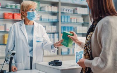 Pharmacie à vendre – Aisne – 309