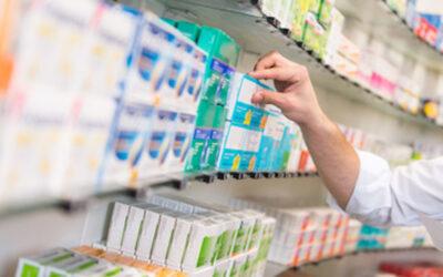 Pharmacie à vendre – Pas de Calais – 311