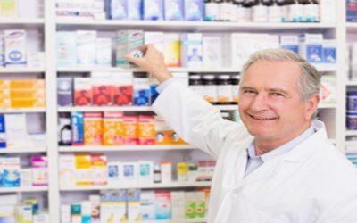 Pharmacie à vendre – Pas de Calais – 313