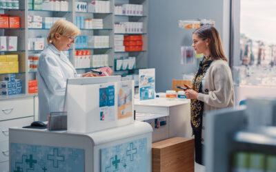 Pharmacie à vendre – Aisne – 314